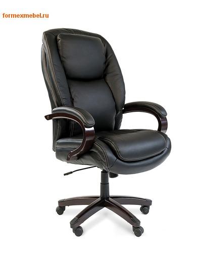 Кресло руководителя Chairman CH-408 (фото, вид 1)