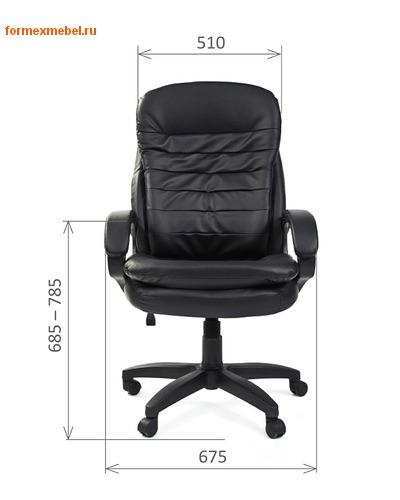 Компьютерное кресло Chairman CH-795LT (фото, вид 4)