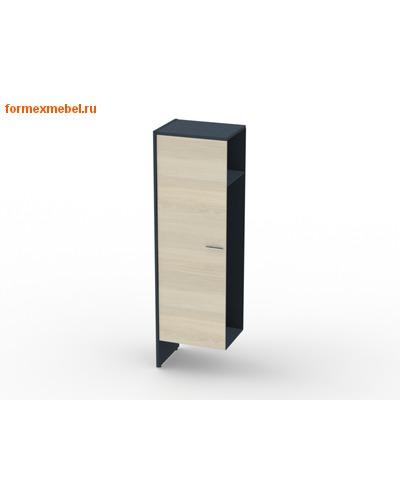 Шкаф для одежды ЭКСПРО ИННОВАЦИЯ Офисная мебель I-644 Дополнителная секция для шкафа для одежды (фото, вид 1)