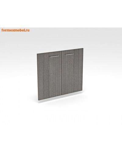 Дверь ЛДСП ЭКСПРО PUBLIC P-010 Двери низкие (фото, вид 2)
