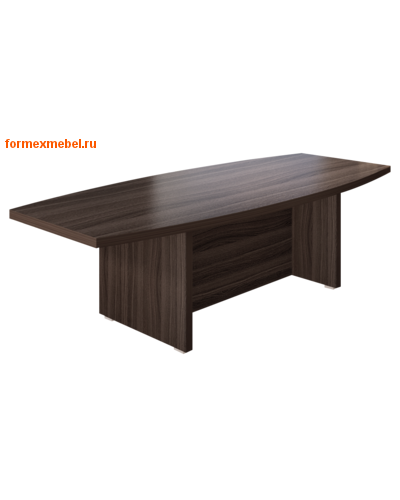 Стол для совещаний KB8 Вектор (фото, вид 1)