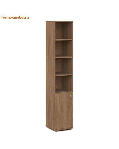 Шкаф для документов ЭКСПРО V-503лев./прав. узкий полуоткрытый (фото, вид 2)