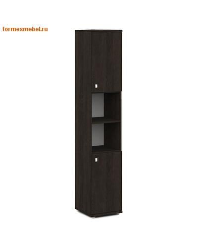 Шкаф для документов ЭКСПРО V-504 узкий полузакрытый (фото, вид 3)