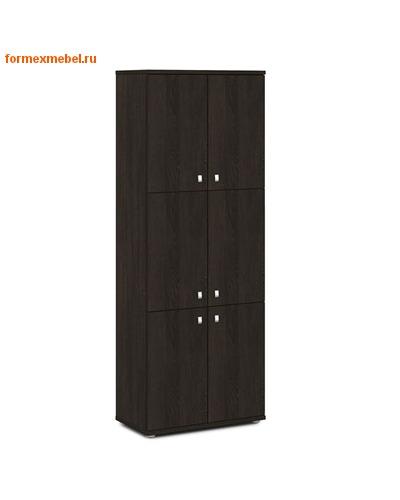 Шкаф для документов ЭКСПРО V-603 закрытый (фото, вид 3)
