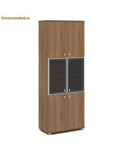 Шкаф для документов ЭКСПРО V-613 Шкаф со стеклом (фото, вид 2)