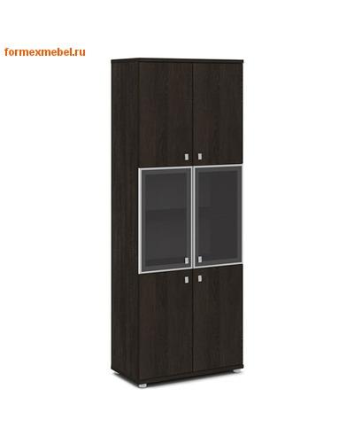 Шкаф для документов ЭКСПРО V-613 Шкаф со стеклом (фото, вид 3)