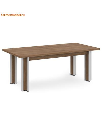 Стол для совещаний ЭКСПРО Vasanta V-102  2000 мм (фото, вид 1)