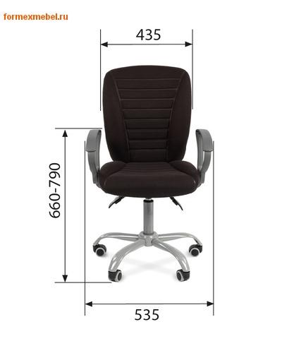 Кресло для отдыха Chairman CH-9801 ergo (фото, вид 4)