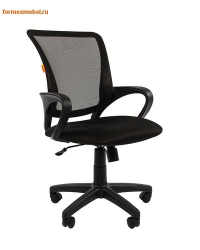 Компьютерное кресло Chairman CH-969 (фото, вид 2)