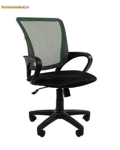 Компьютерное кресло Chairman CH-969 (фото, вид 3)