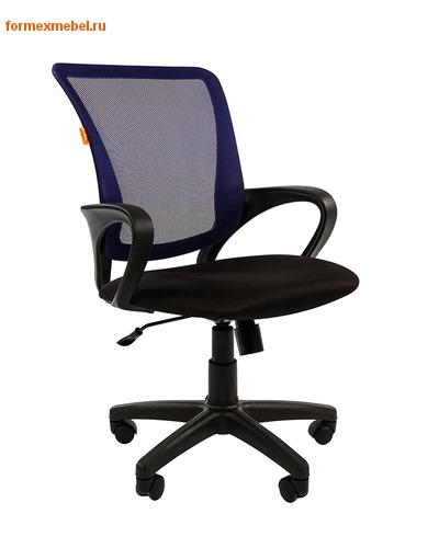 Компьютерное кресло Chairman CH-969 (фото, вид 4)