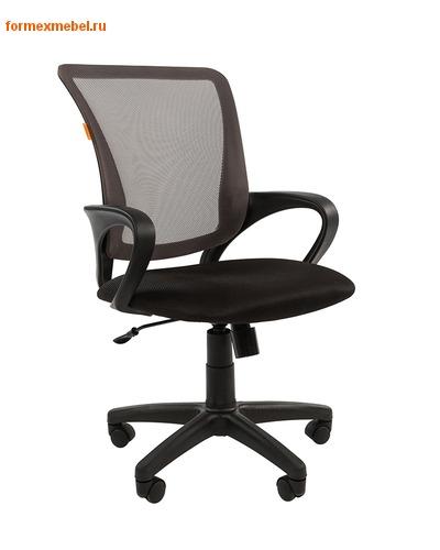 Компьютерное кресло Chairman CH-969 (фото, вид 5)