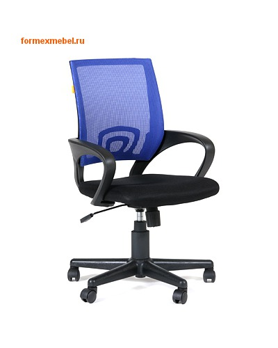 Компьютерное кресло Chairman CH-696 (фото, вид 4)