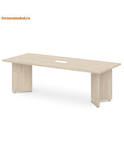 Стол для совещаний Экспро Грейд S-102 2,4 м (фото, вид 1)