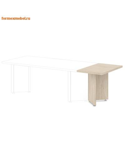 Столешница S-103 приставная к столу переговоров 60 см (фото, вид 1)