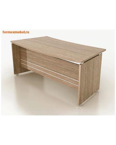 Стол руководителя М01 180 см (фото, вид 1)