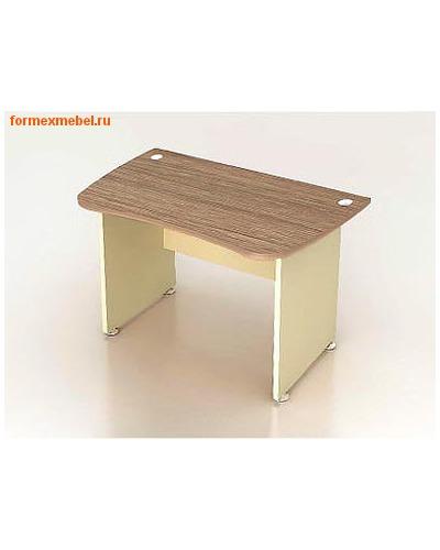 Стол рабочий К19 120 см (фото, вид 1)
