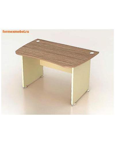 Стол рабочий К20 140 см (фото, вид 1)
