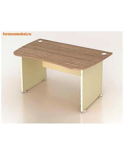 Стол рабочий К21 160 см (фото, вид 1)