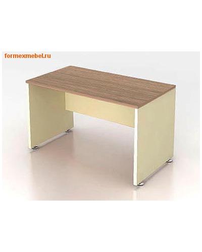 Стол рабочий К23 140 см (фото, вид 1)