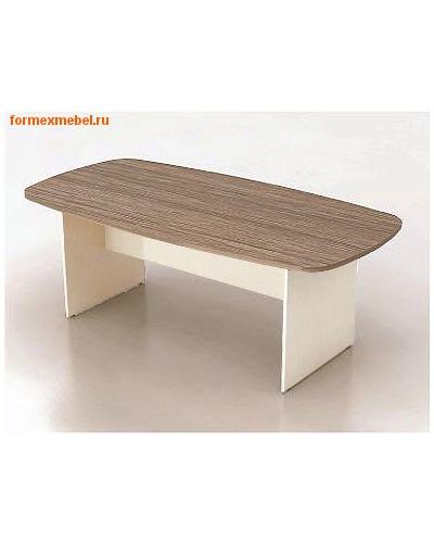Стол для совещаний Монолит К40 210 см (фото, вид 1)
