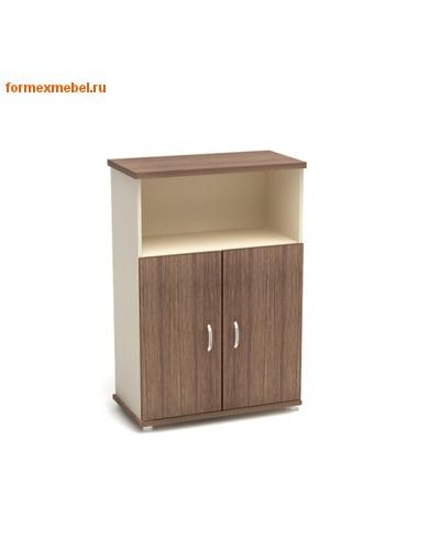 Шкаф для документов К1 средний с нишей (фото, вид 1)