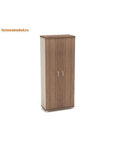 Шкаф для документов К6 широкий закрытый (фото, вид 1)