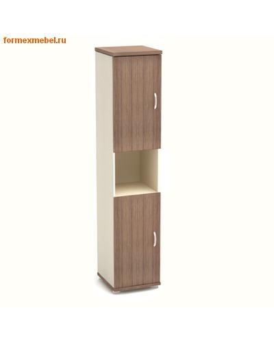 Шкаф для документов К12 узкий с нишей (фото, вид 1)