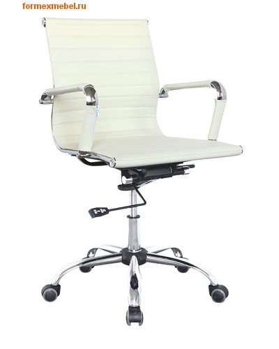 Кресло для посетителей офисное Бюрократ CH-883 Low (фото, вид 1)