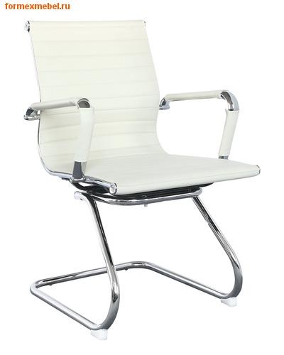 Кресло для посетителей офисное Бюрократ CH-883 Low-V (фото, вид 1)