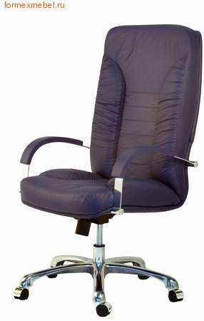Кресло руководителя ТАНГО Стандарт (фото, вид 1)