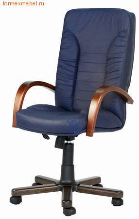 Кресло руководителя ТАНГО Стандарт (фото, вид 2)