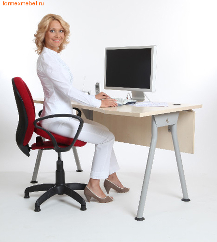 Ортопедическое кресло КАРМЕН (фото, вид 2)