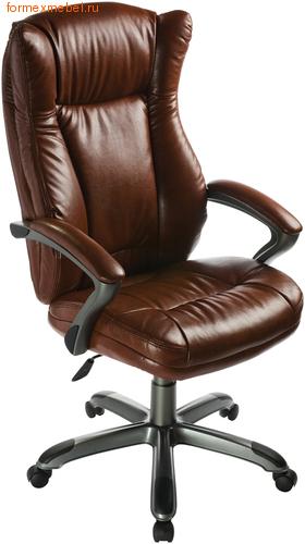 Компьютерное кресло Бюрократ CH-879AXSN (фото, вид 1)