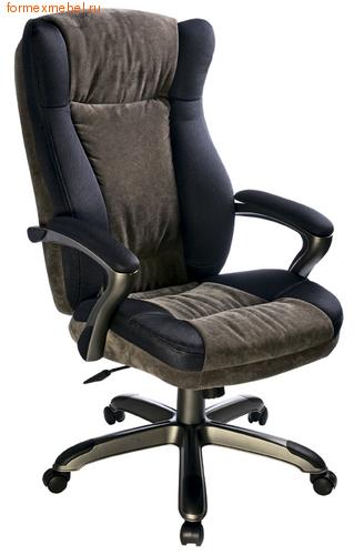 Компьютерное кресло Бюрократ CH-879AXSN (фото, вид 2)