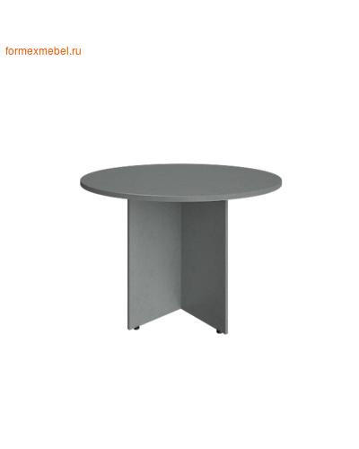Стол для совещаний А.ПРГ-1 круглый (фото, вид 1)