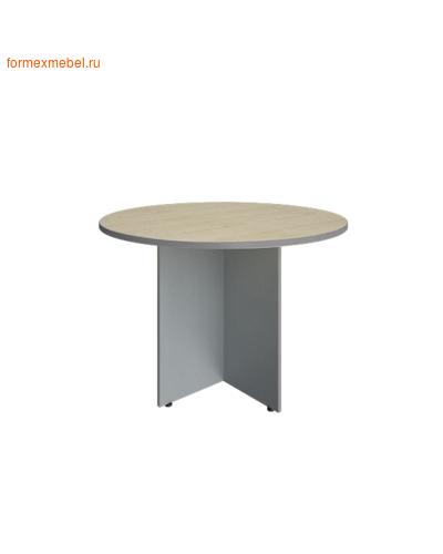 Стол для совещаний А.ПРГ-1 круглый (фото, вид 3)