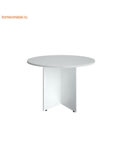 Стол для совещаний А.ПРГ-1 круглый (фото, вид 5)