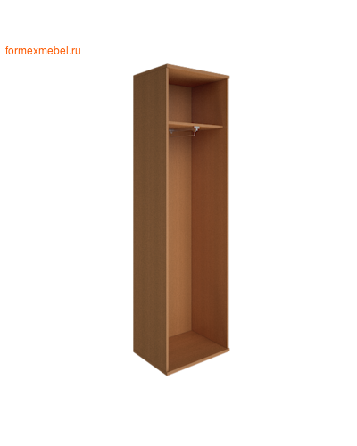 Шкаф для одежды А.ГБ-1 узкий (фото, вид 1)