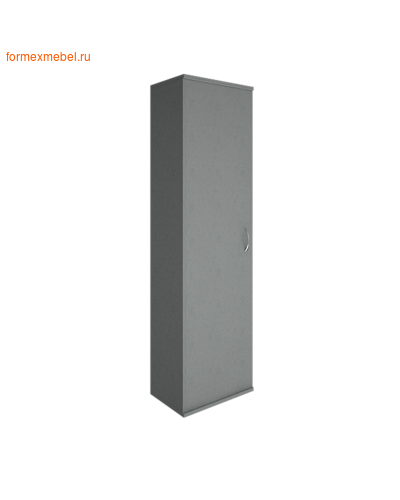 Шкаф для одежды А.ГБ-1 узкий (фото, вид 2)