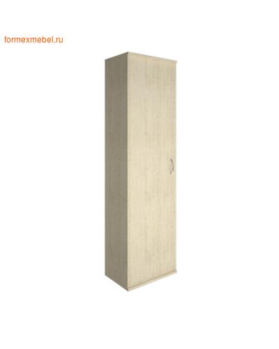 Шкаф для одежды А.ГБ-1 узкий (фото, вид 3)