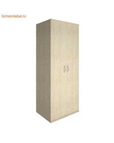 Шкаф для одежды А.ГБ-2 глубокий широкий (фото, вид 3)