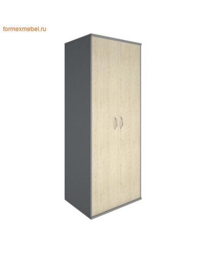 Шкаф для одежды А.ГБ-2 глубокий широкий (фото, вид 4)