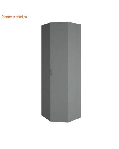 Шкаф для одежды А.ГБ-3 угловой (фото, вид 1)
