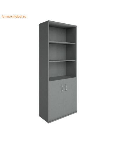 Шкаф для документов А.СТ-1.1 полуоткрытый (фото, вид 1)