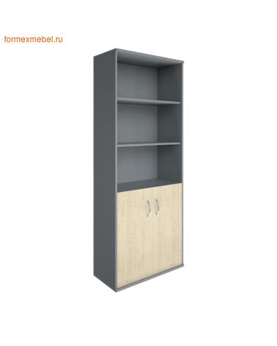 Шкаф для документов А.СТ-1.1 полуоткрытый (фото, вид 3)