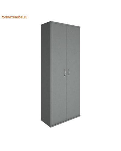Шкаф для документов А.СТ-1.9 закрытый (фото, вид 1)