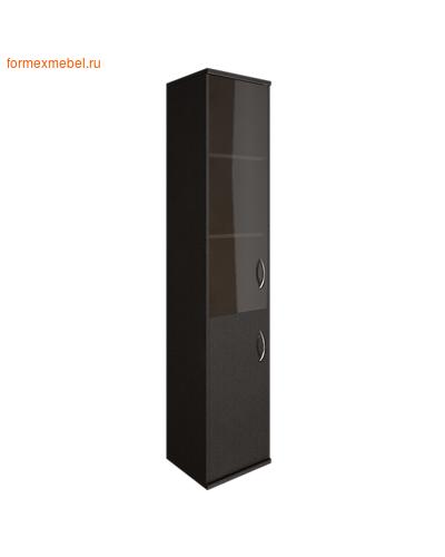 Шкаф для документов А-СУ-1.2 Л/Пр со стеклом (фото, вид 4)