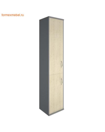 Шкаф для документов А.СУ-1.3 Л/Пр  2 двери (фото, вид 3)