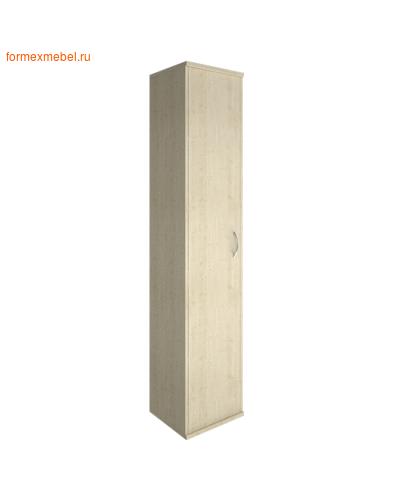 Шкаф для документов А.СУ-1.9 Л/Пр узкий закрытый (фото, вид 2)